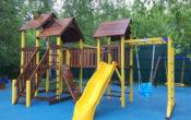На что обратить внимание при выборе детских площадок